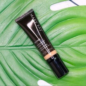 CC Cream Foundation Light-to-Med